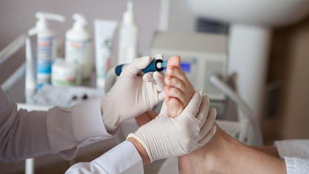 Цены на лекарство от грибка на ногтях