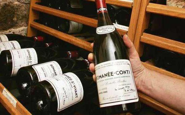 Вина Франции Как Выбрать Знаменитые