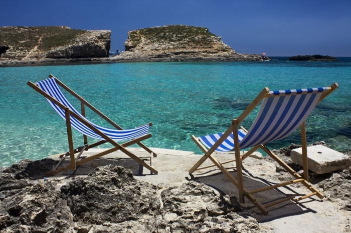 Где лучшие пляжи на кипре