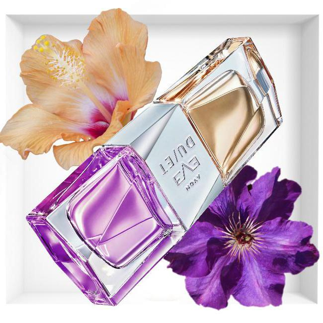эйвон парфюм женский в фиолетовом пузырьке отзывы