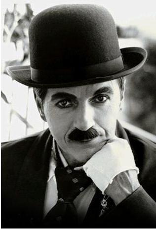 Как называлась шляпа чарли чаплина
