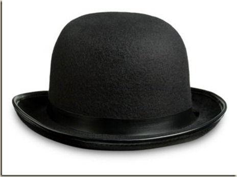 Шляпа чарли чаплина