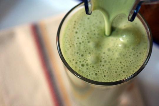 разгрузочный день с зеленым чаем отзывы