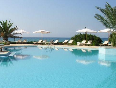 Греция острова закинф отели