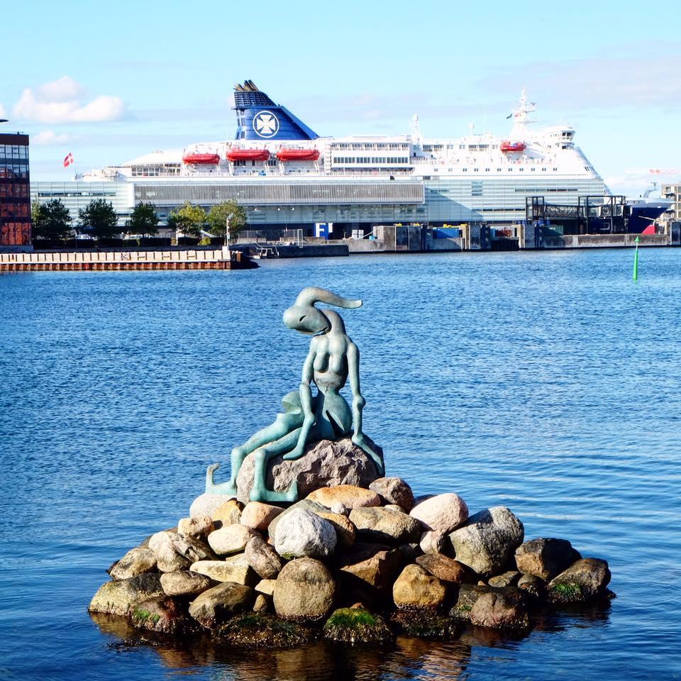 Туры Копенгаген-Осло