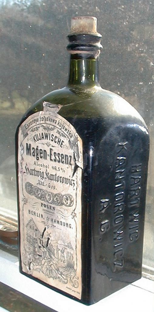 Бальзам на травах алкогольный польза