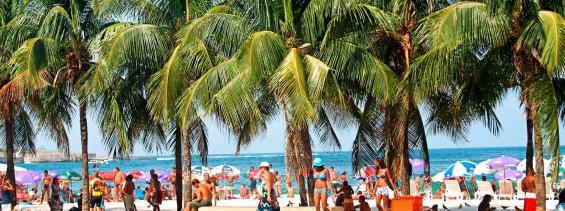 Погода на канарских островах в новый год