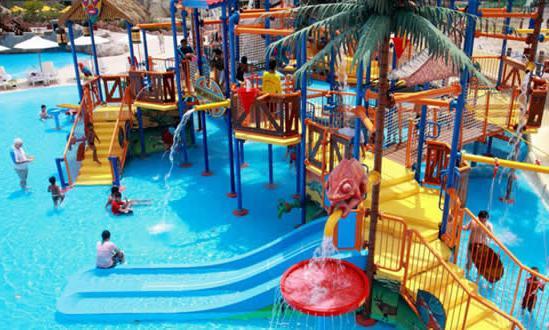 Отели Пхукета для отдыха с детьми