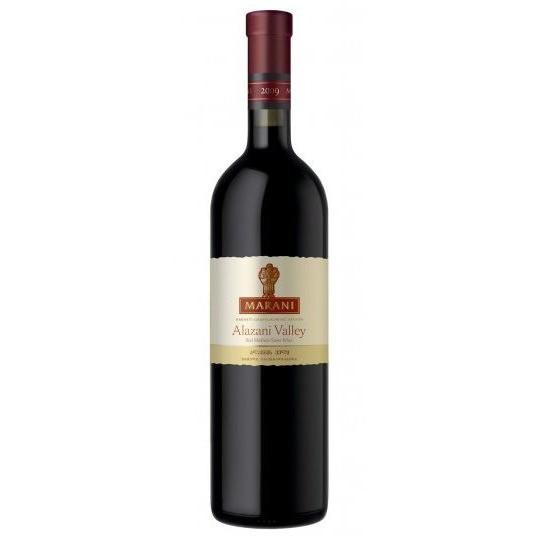 Алазанская долина вино