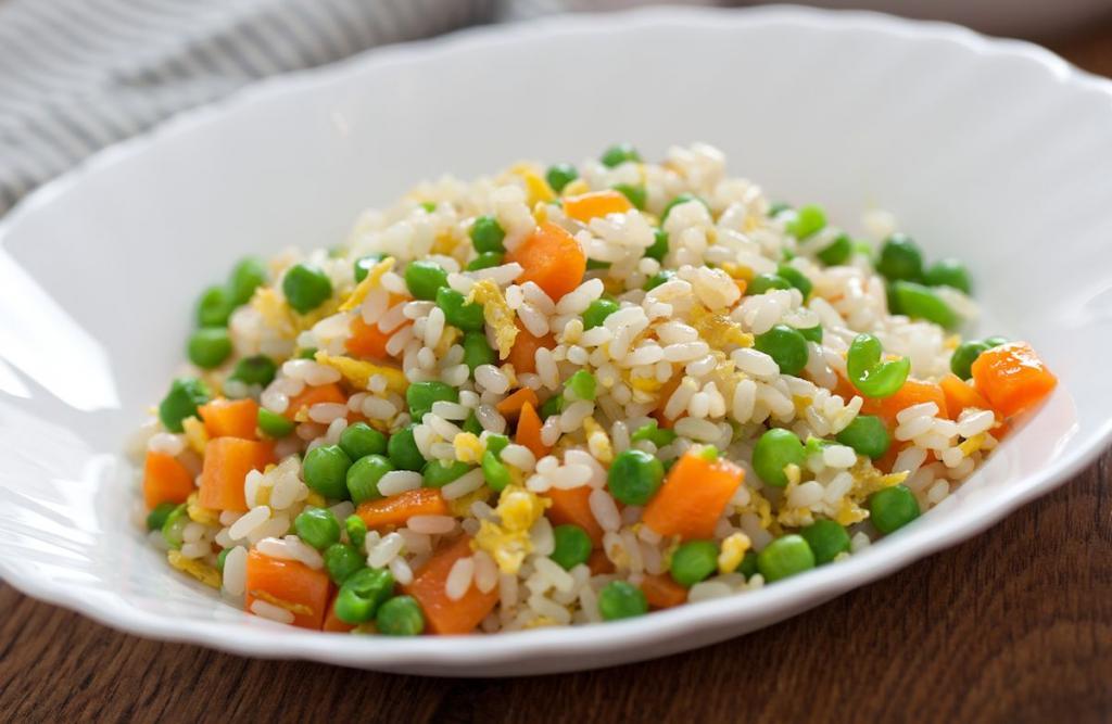Морковь С Рисом Для Похудения. Рисовая диета и разгрузочный день на рисе: для похудения, для очищения, для здоровья