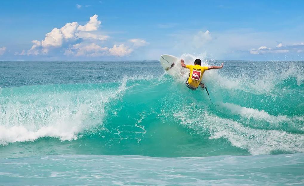 Серфинг на Пхукете: лучшие пляжи, выбор сезона и отзывы с фото