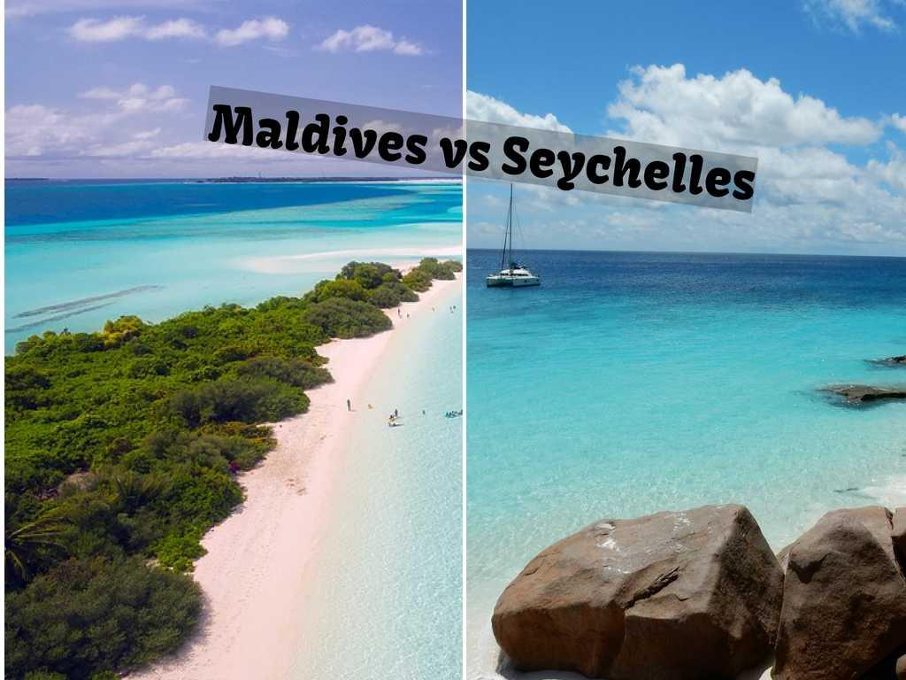 Что лучше - Мальдивы или Сейшелы: сравнение, отзывы туристов