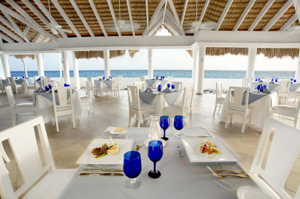 Viva Wyndham Dominicus Palace, - All Inclusive.