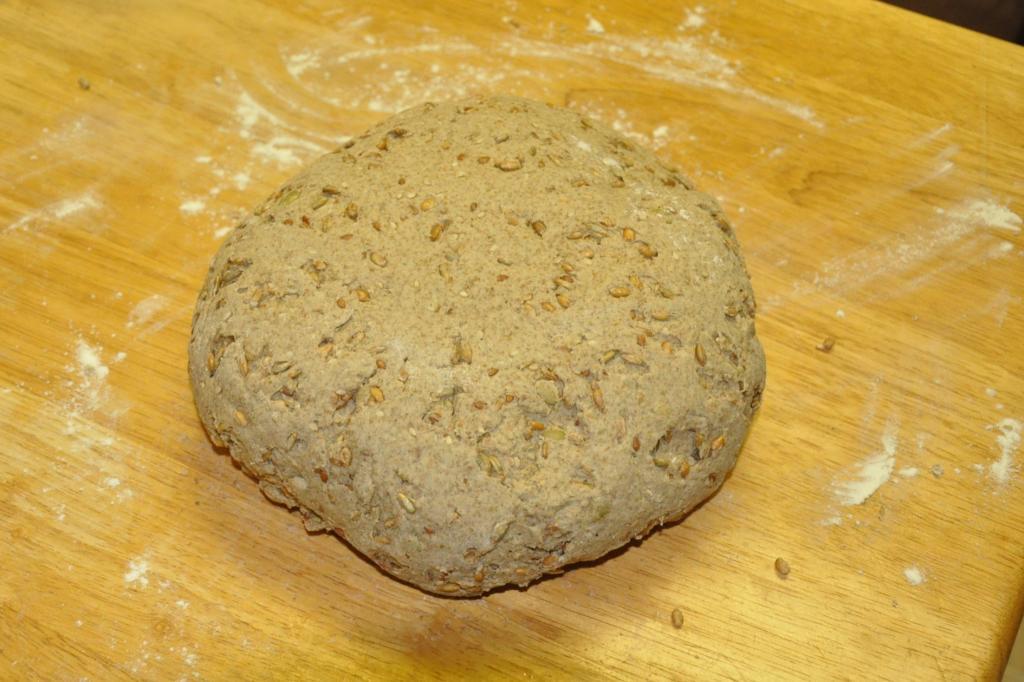 Рецепт литовского хлеба на закваске