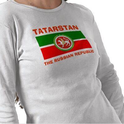 Герб и флаг татарстана