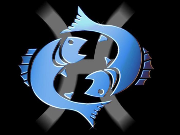 Знак зодиака рыбы какие числа