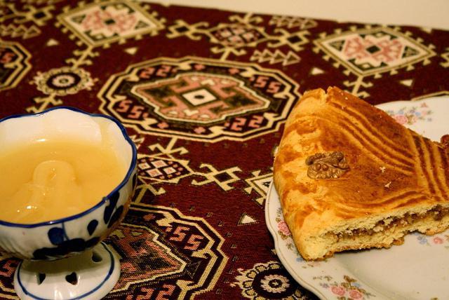 Армянская выпечка гата
