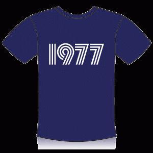 1977 под каким знаком этот год