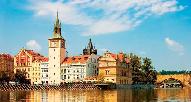 Прага в мае погода и отзывы туристов