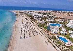 Отели острова джерба тунис