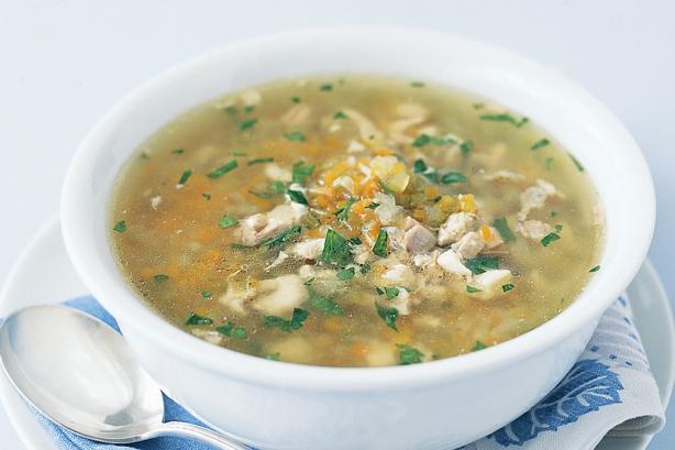 рецепт супа из вешенок с лапшой с фото
