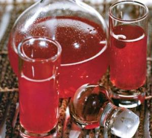 сливянка рецепт приготовления на водке