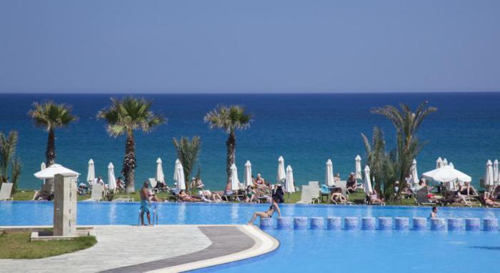 Кипр 4 звезды цены