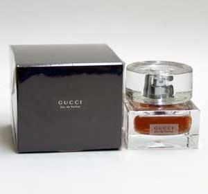 """Младшая сестричка с нравом: Gucci """"Eau de Parfum II"""""""