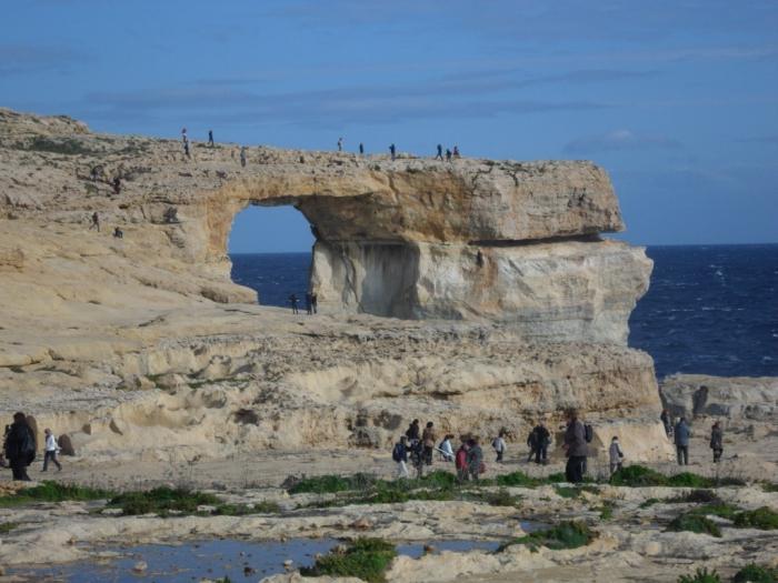 Английский летом на Мальте английский за границей Мальта