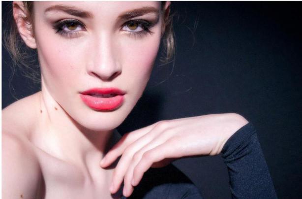 Профессиональная декоративная косметика для лица
