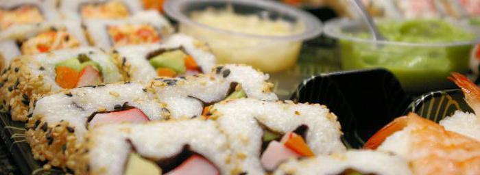 Рис для суши в домашних условиях рецепты