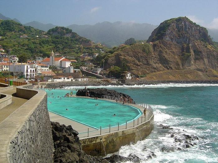 -недвижимость на острове мадейра:
