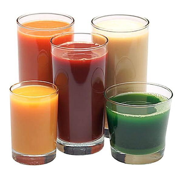напитки здорового питания