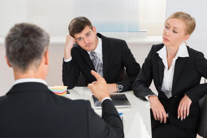 Порядок привлечения к дисциплинарной ответственности: основания и сроки
