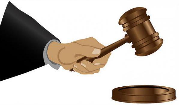 Направление исполнительного листа судом