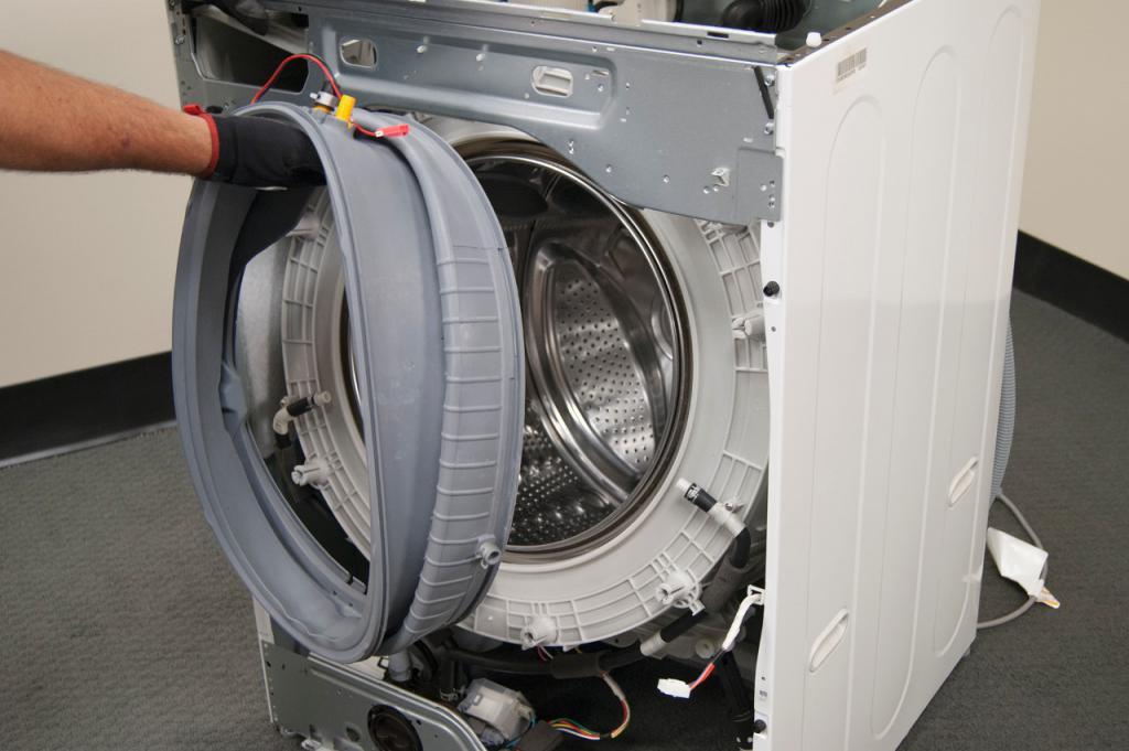 Ремонт стиральных машин бош своими руками 85