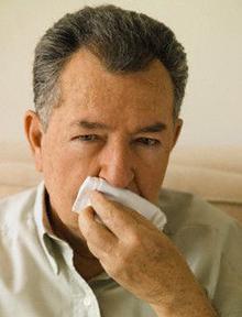 Повышено слюноотделение - это симптом?