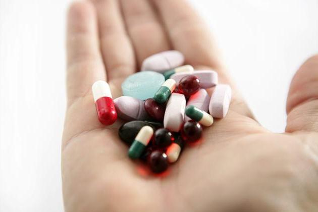 какие таблетки выводят паразитов из организма