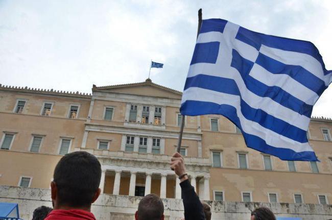 пенсия в греции возраст