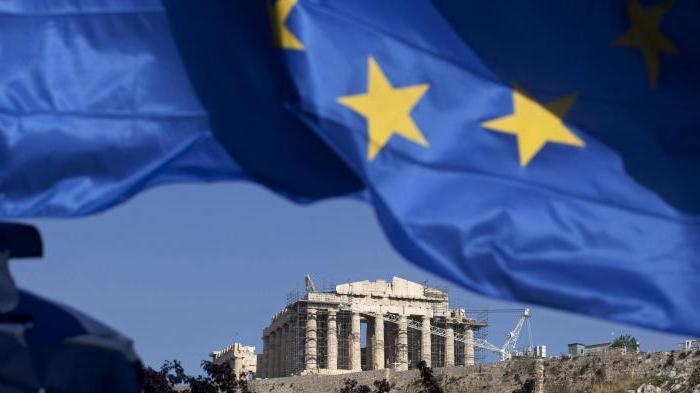 пенсии в греции размер