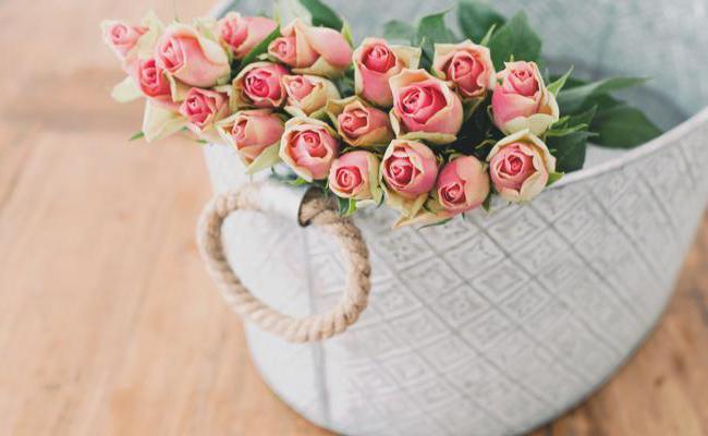 лепестки роз что с ними можно сделать