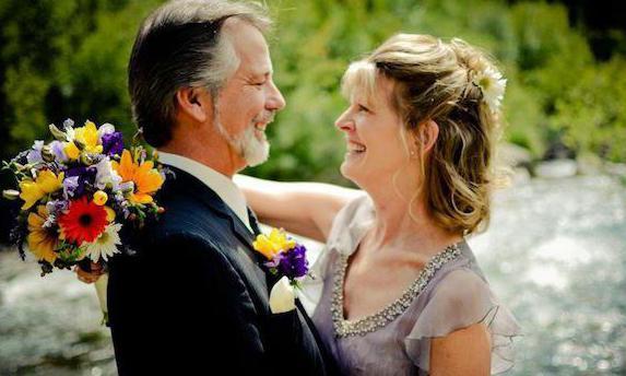 Бархатная свадьба: особенности, идеи празднования и подарков