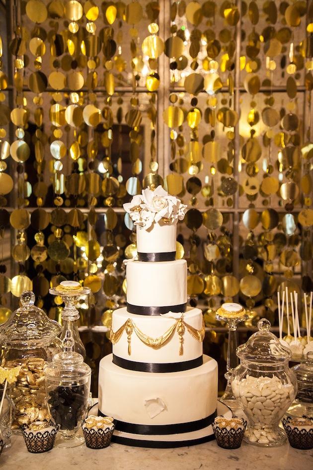 golden wedding greetings