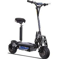 Какая категория нужна для скутера
