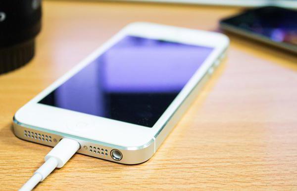 Почему нагревается айфон