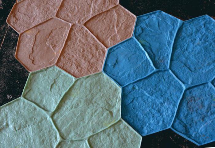 Разделитель для бетона своими руками фото 956