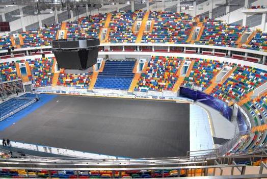Ледовый схема зала местами фото 766