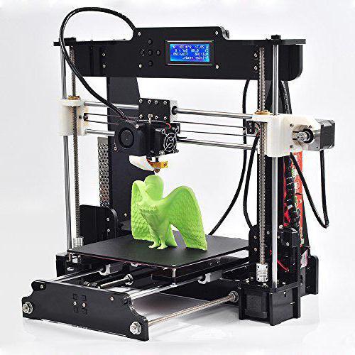 дешевый 3d принтер цена