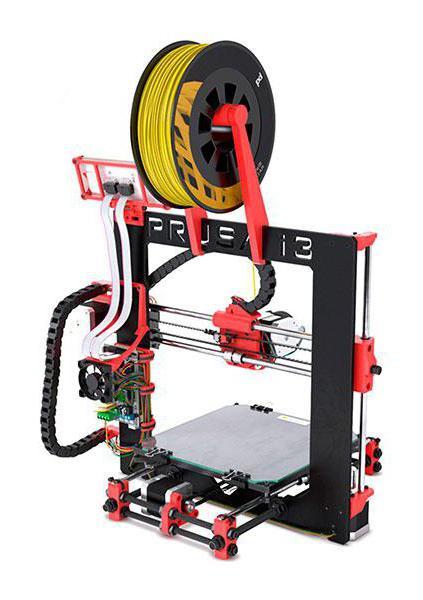 дешевый 3d принтер по металлу