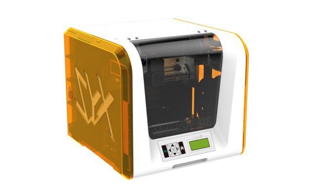 самый дешевый 3d принтер